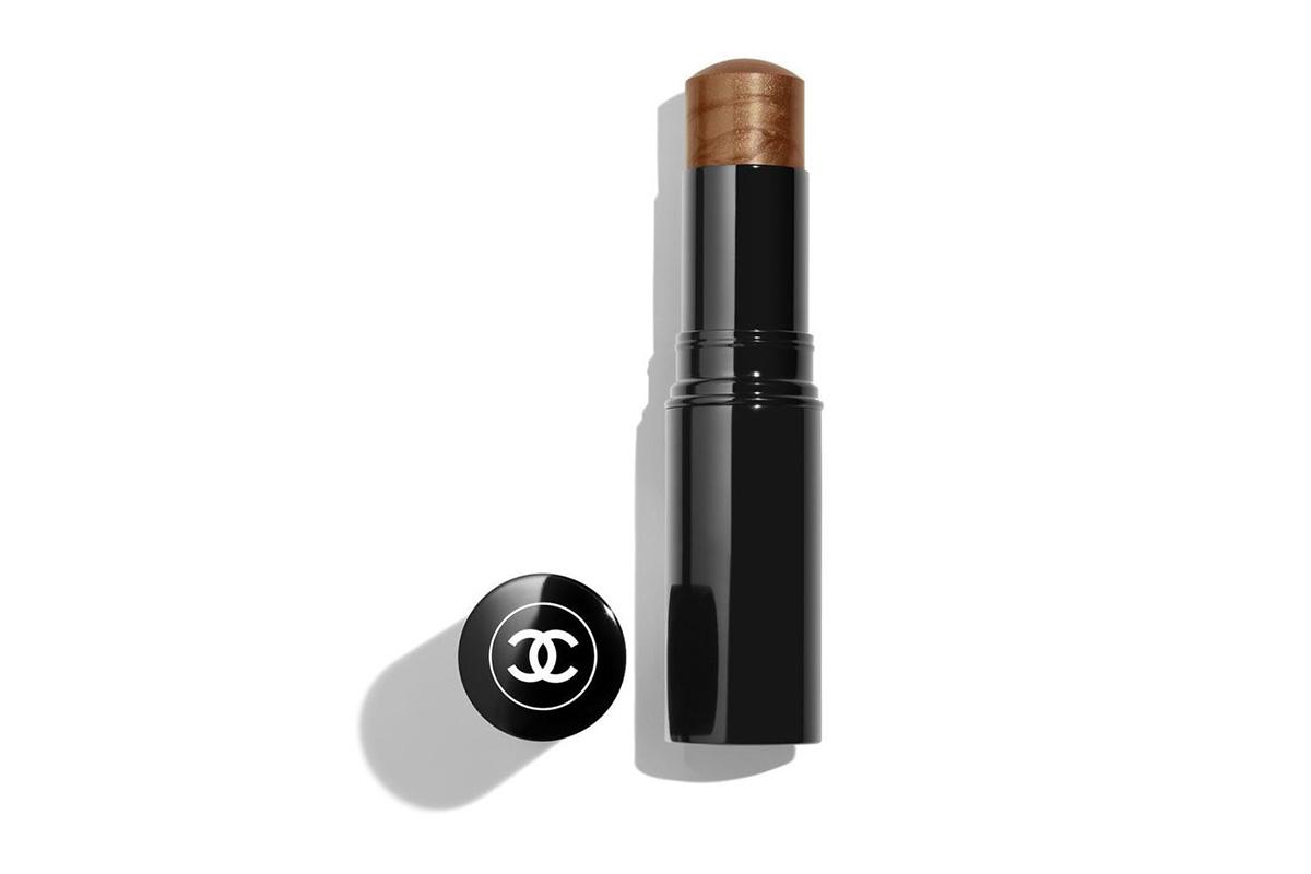 Бронзер в стике Chanel Baume Essentiel Multi-Use Glow Stick