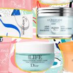 Весенняя смена: топ-5 увлажняющих кремов для лица с легкой текстурой