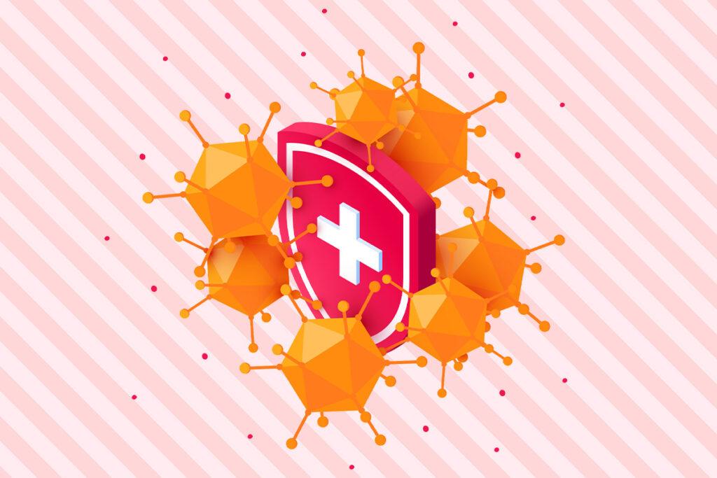 Как повысить иммунитет во время пандемии коронавируса