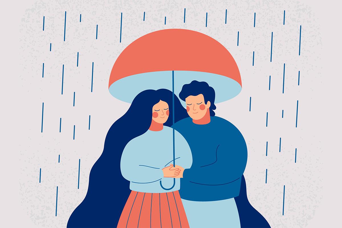 Как не развестись во время карантина: совет психолога
