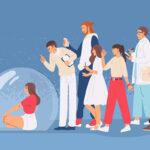 В битве с коронавирусом: почему стоит начать медитировать