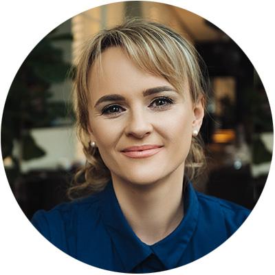 Психолог Ольга Панчук