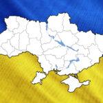 Онлайн карта коронавируса в Украине: мониторинг распространения