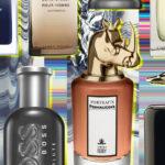 Мужская парфюмерия: топ-7 идеальных ароматов на весну