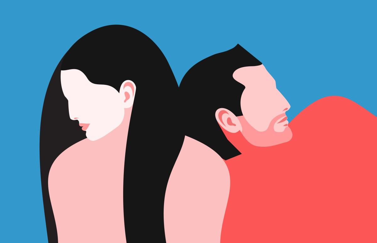 Как сохранять страсть в длительных отношениях