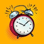 Когда переводят часы на летнее время в Украине