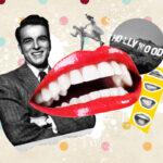 """Что такое виниры: история """"голливудской улыбки"""" и плюсы/минусы установки"""