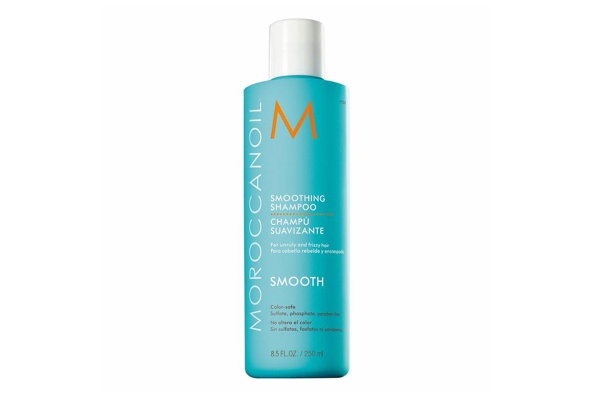 MoroccanOil, Smoothing Shampoo