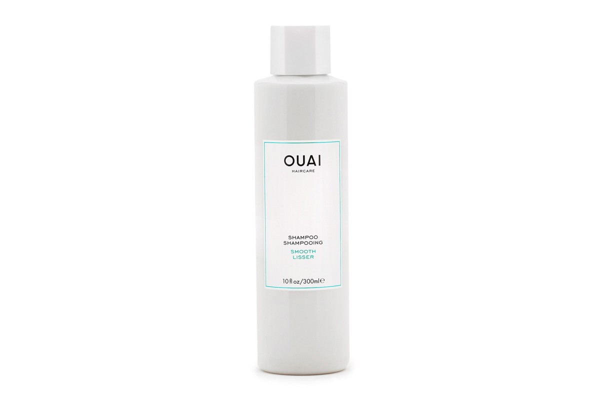 Ouai, Smooth Shampoo