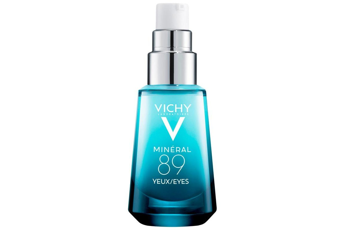 Крем для век Vichy, Mineral 89 Repairing Eye Fortifier