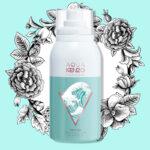 Beauty-марафон на карантине 2020: парфюмерный спрей