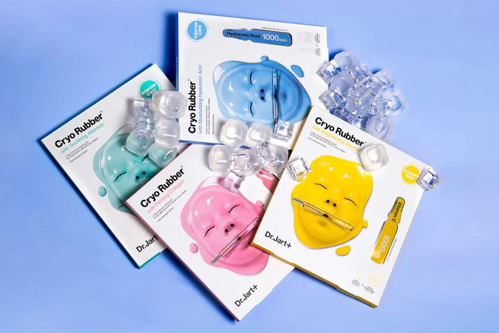 Dr. Jart+ выпускает новые маски и солнцезащитные крема