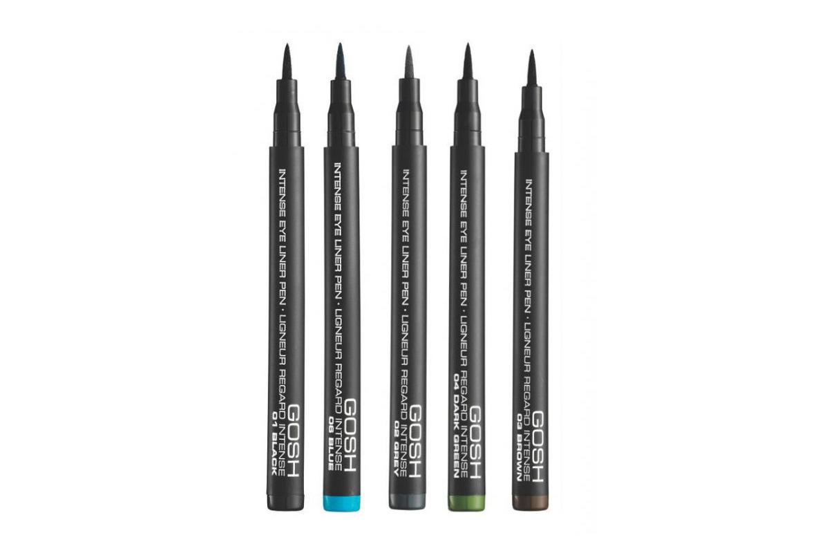 Gosh, Intense Eye Liner Pen