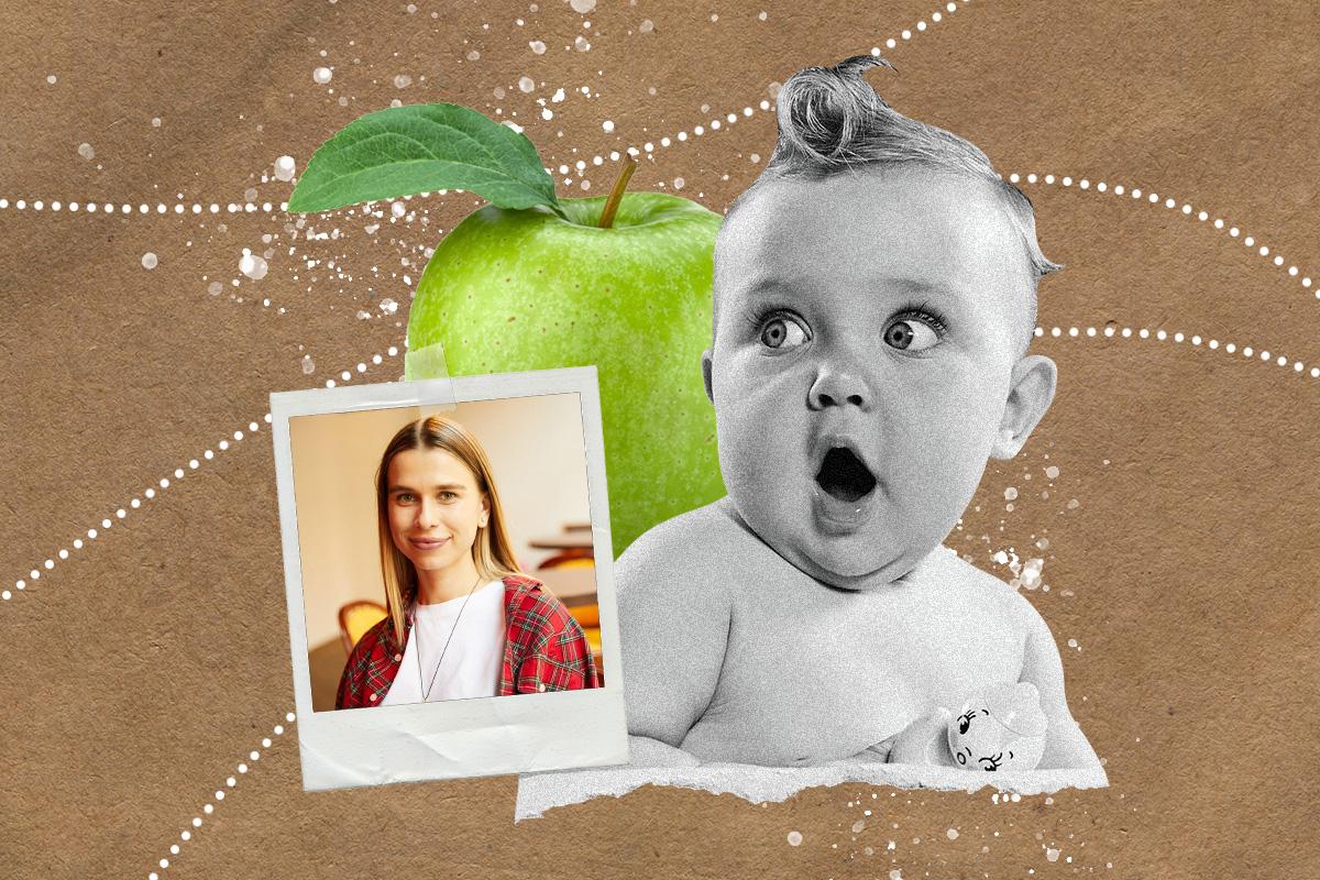 Диета кормящей мамы: мифы и правда