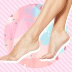 SPA-день: детокс для ног в домашних условиях, который мы заслужили