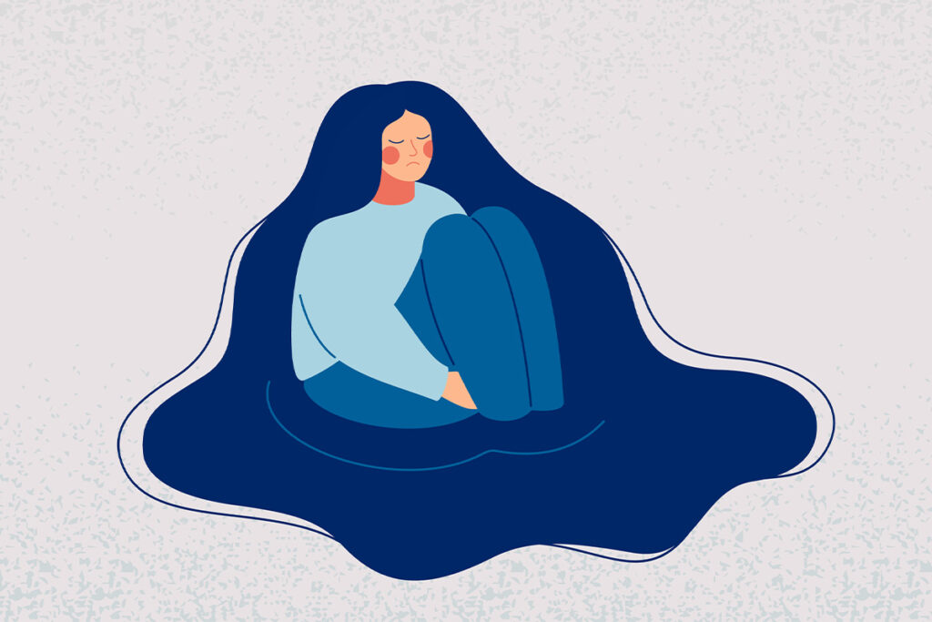 Как пережить расставание: советы эксперта