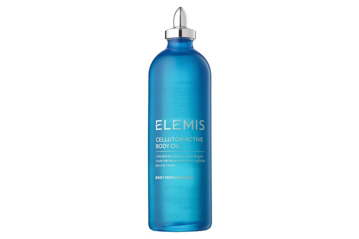 Масло-детокс для тела Elemis, Body Performance