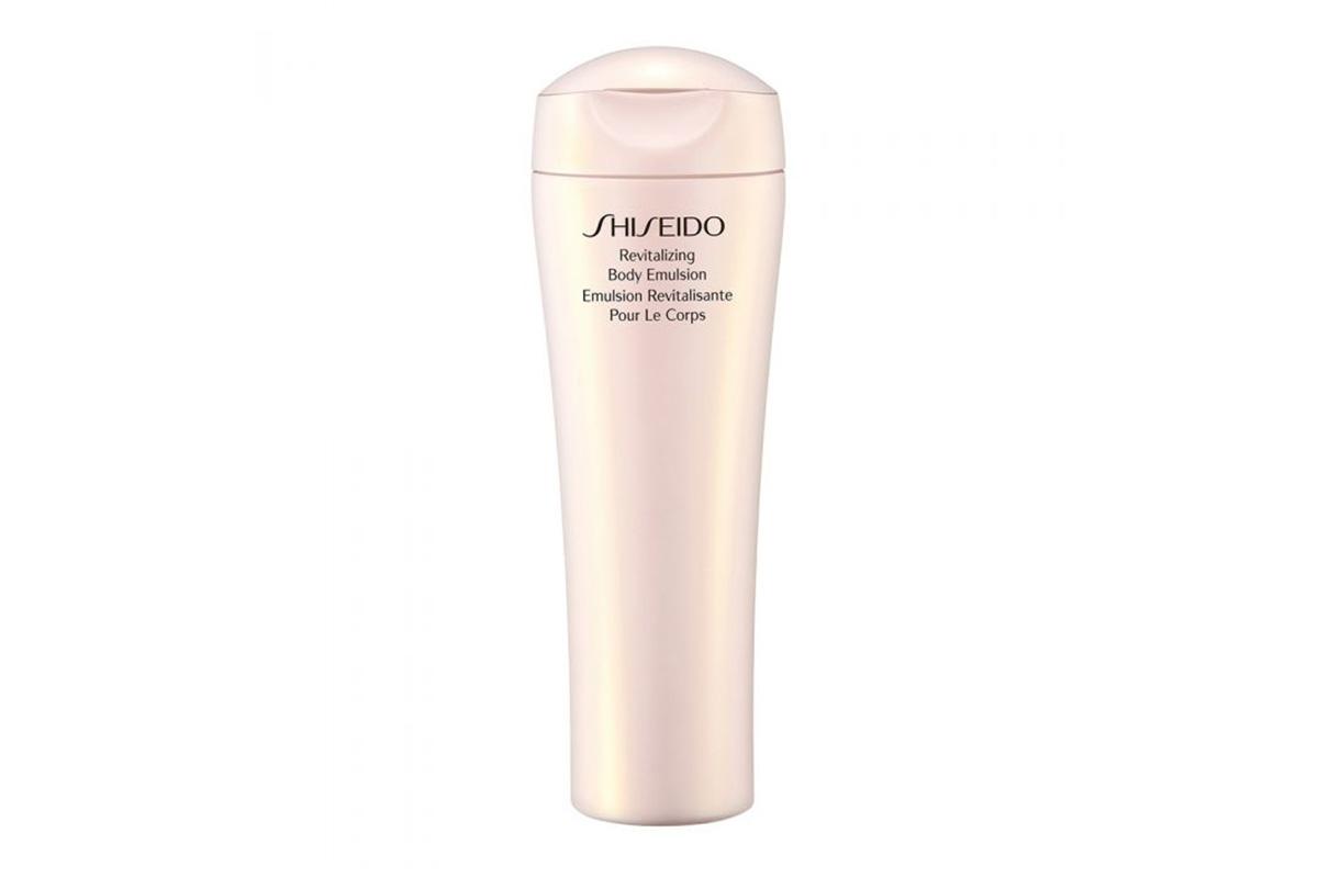 Эмульсия для тела Shiseido, Pour Le Corps