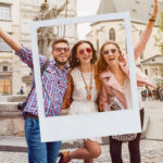 Молодежный туризм в Украине