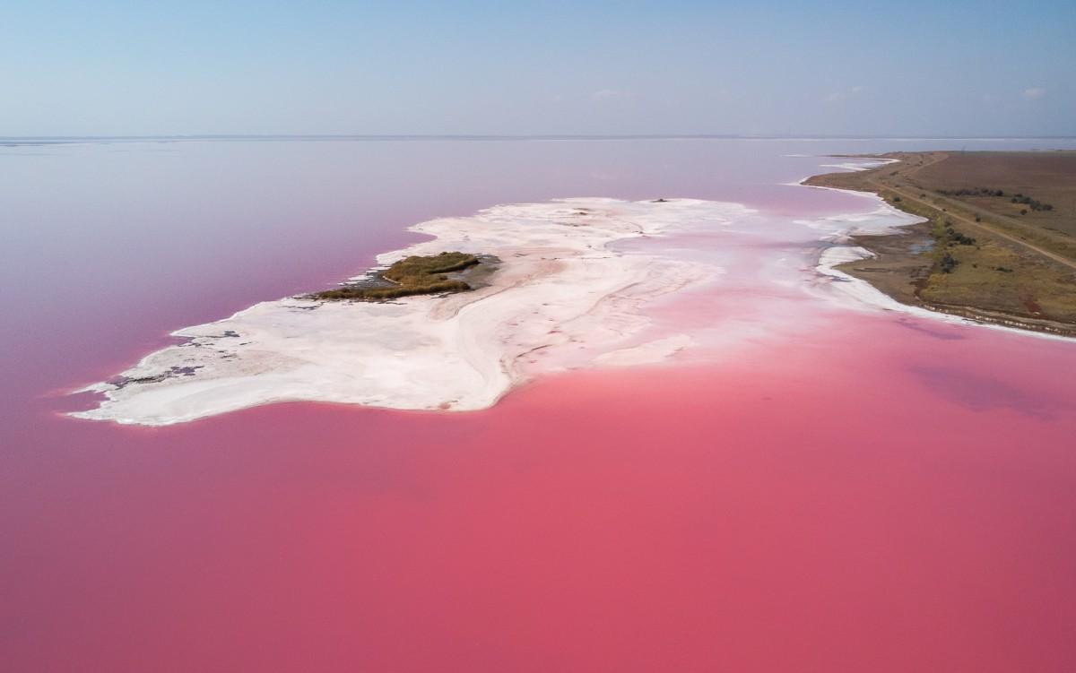 Лемурское озеро