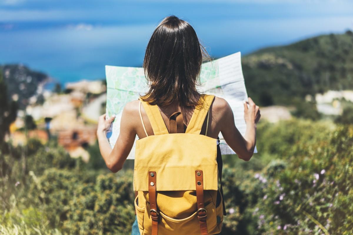 одиночные путешествия