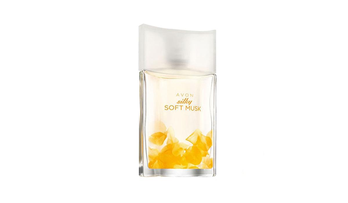 Бюджетный аромат на весну Avon Silky Soft Musk