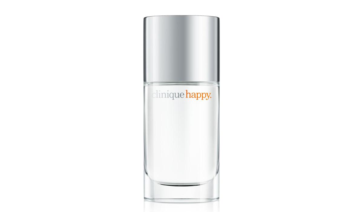 Бюджетный парфюм Clinique Happy