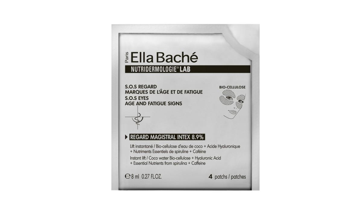Ella Bache, Nutridermologie® Lab Face Regard Magistral Intex 8,9%