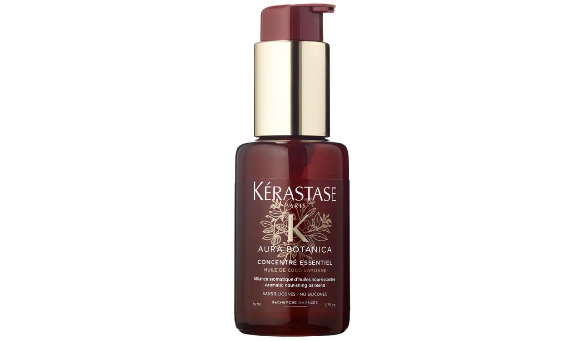 Косметическое масло для волос Kérastase Aura Botanica Oil Concentrate