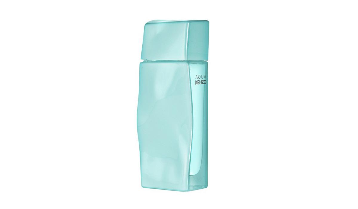 Весенний парфюм Kenzo Aqua Kenzo Pour Femme