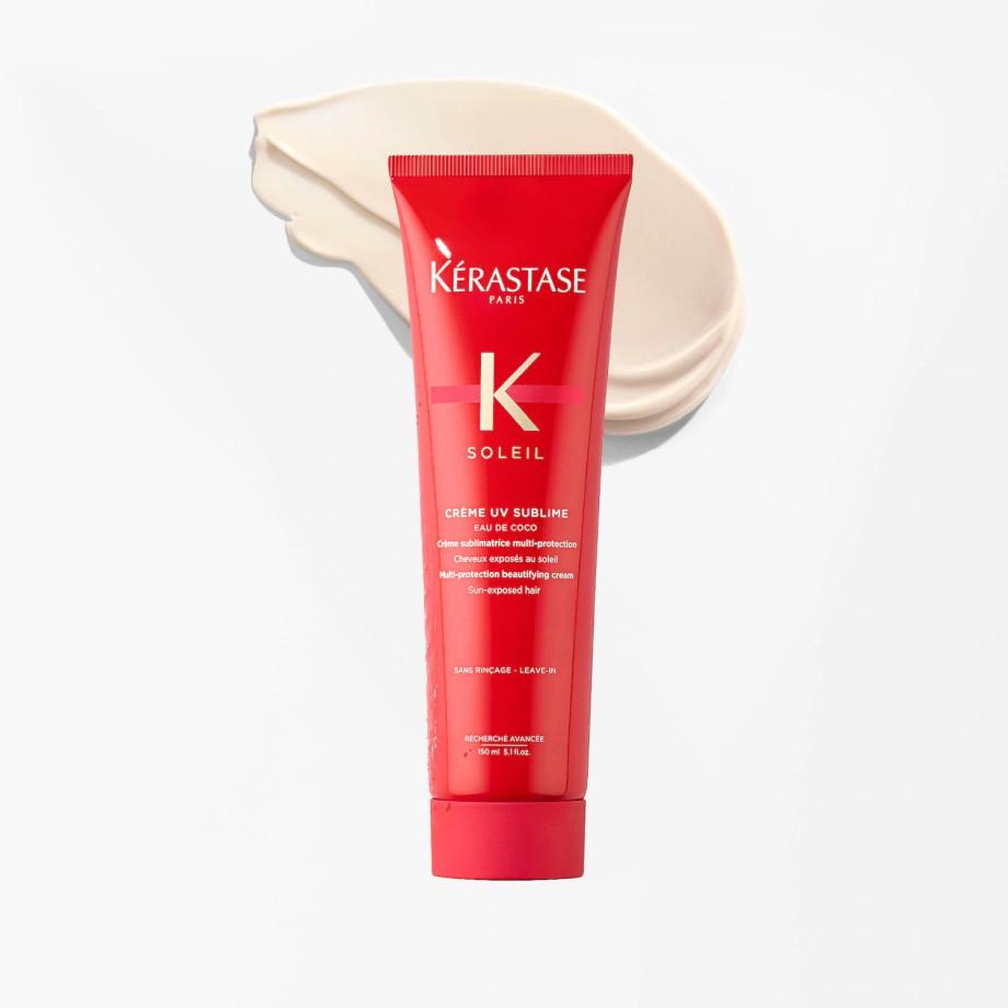 Несмываемый крем для волос Kerastase Soleil Nourishing After Sun Hair Cream