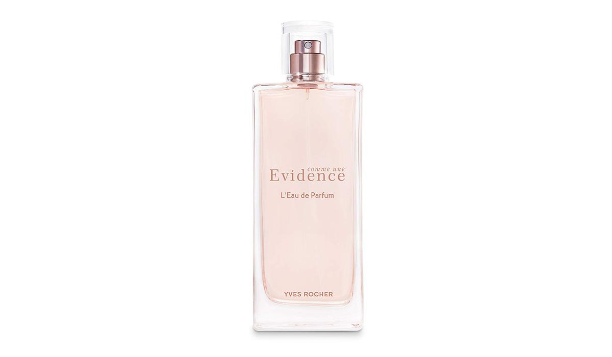 Цветочный аромат Yves Rocher Comme une Evidence