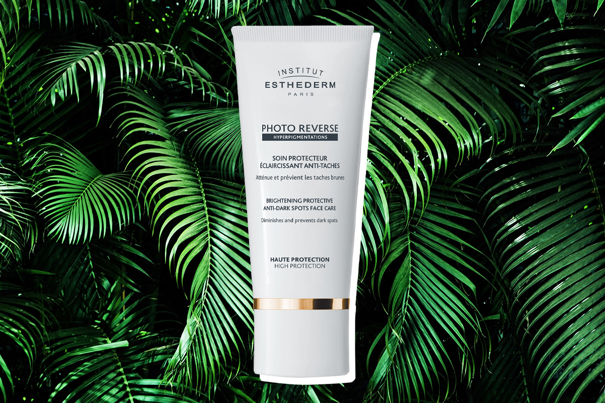 Institut Esthederm, Photo Reverse Soin Protective
