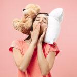 Чому виникає безсоння: 8 головних причин