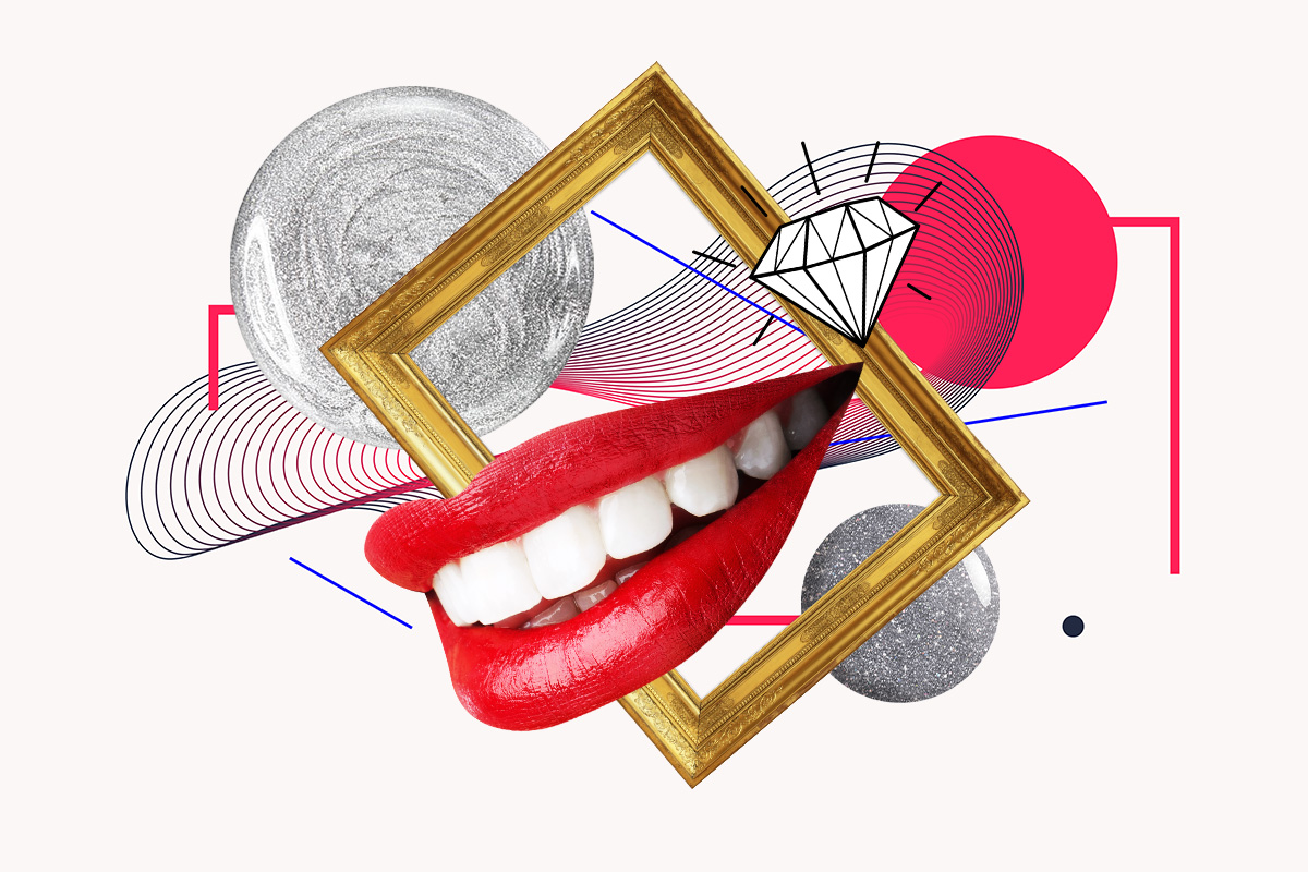 Цирконий в стоматологии: как используют и в чем преимущества
