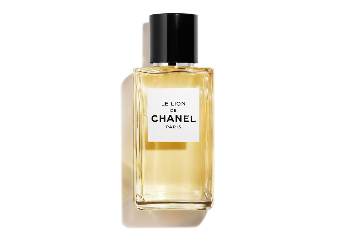 Аромат Le Lion de Chanel