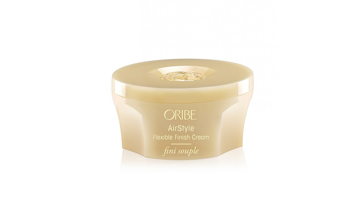 Крем для фиксации волос Oribe Airstyle Flexible Finish Cream