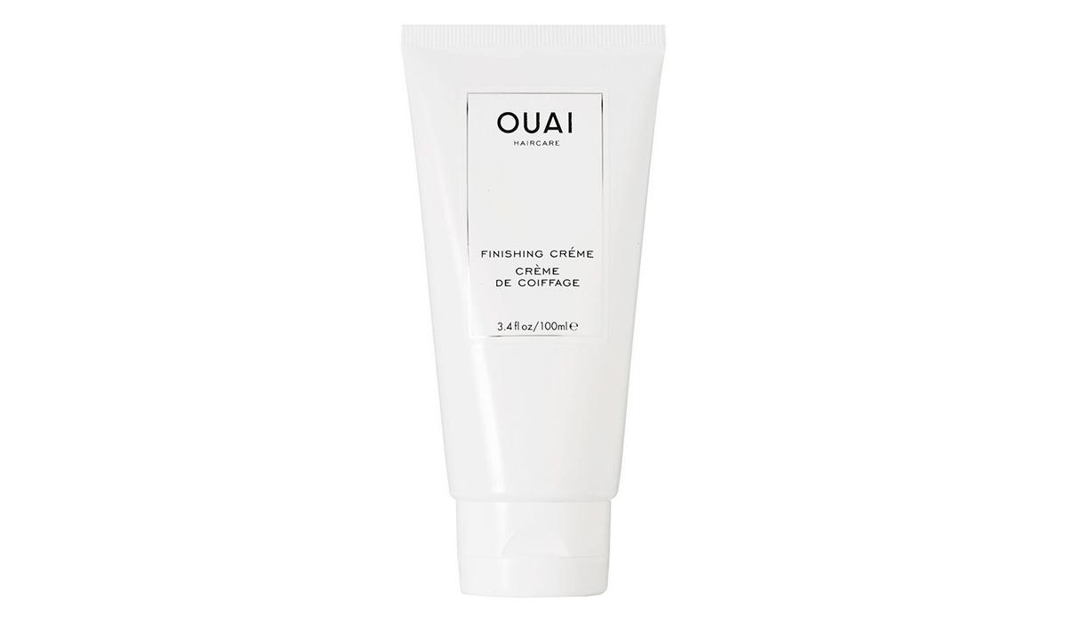 Крем для волос Ouai Finishing Crème