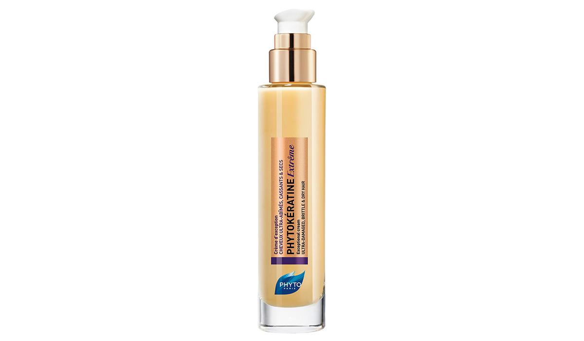 Крем для волос укладка Phyto Phytokeratine Extreme Exceptional Cream
