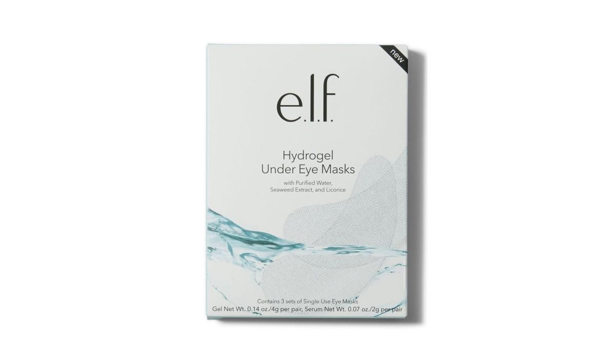 e.l.f. Cosmetics, Hydrogel Under Eye Mask