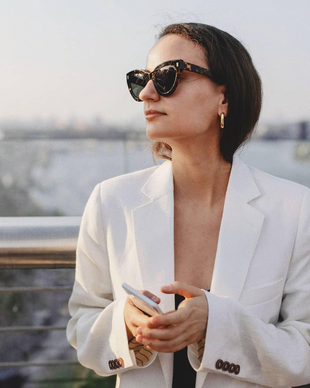 Елена Базу. Дизайнер, фотограф, предприниматель