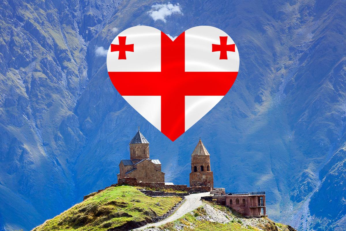 День независимости Грузии: 15 интересных фактов о родине сыра и вина