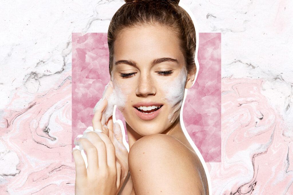 Секрет безупречной кожи: учимся правильно умываться