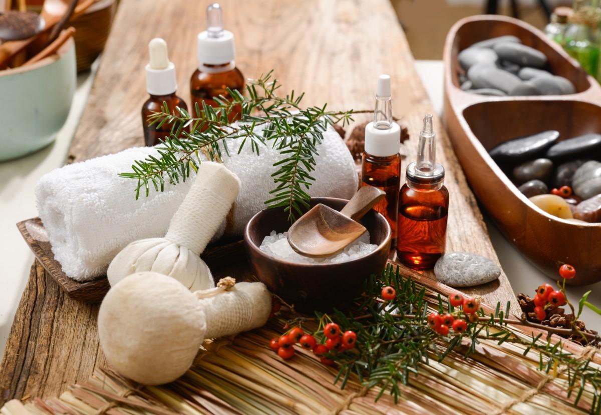 Скипидарные ванны: эффекты и способы применения