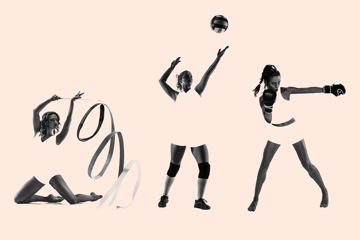 Тест: какой вид спорта тебе подходит больше всего