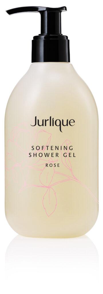 Гель для душа Jurlique, Softening shower gel