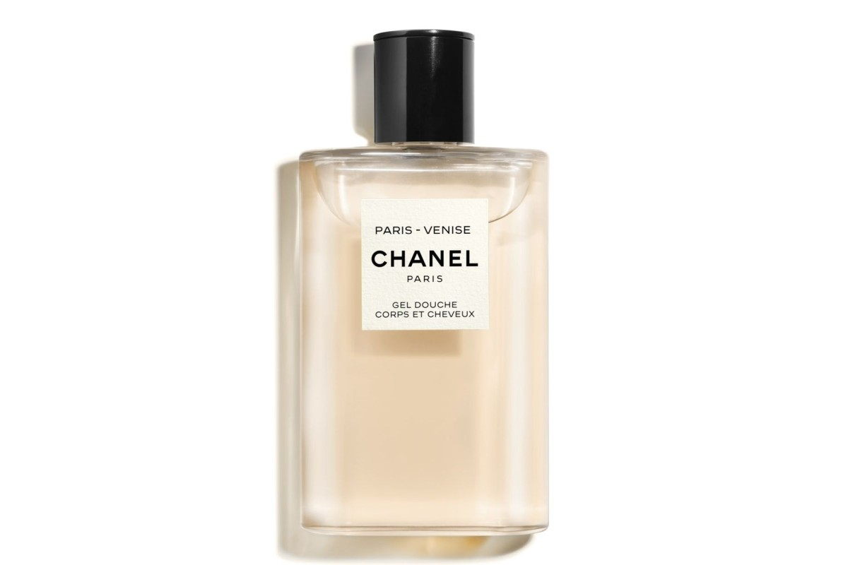 Chanel Les Eaux de Chanel Paris – Venise Hair and Body Shower Gel