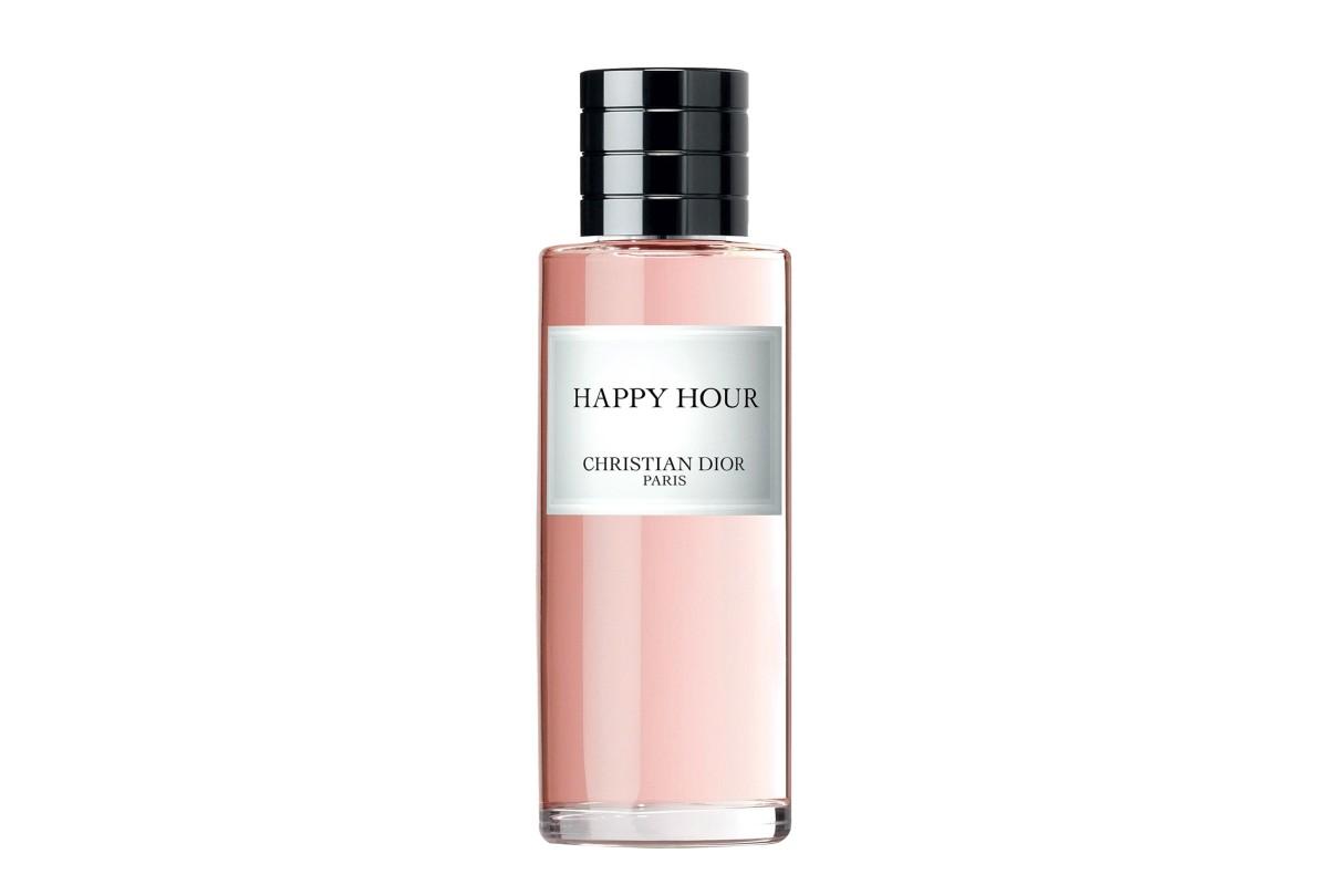 Dior Happy Hour