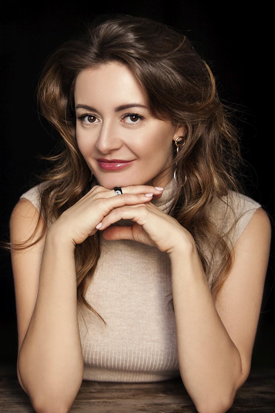 Наталия Деркач