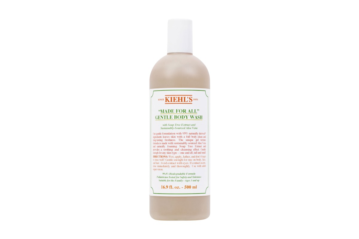 Kiehl's Made For All Gentle Body Wash
